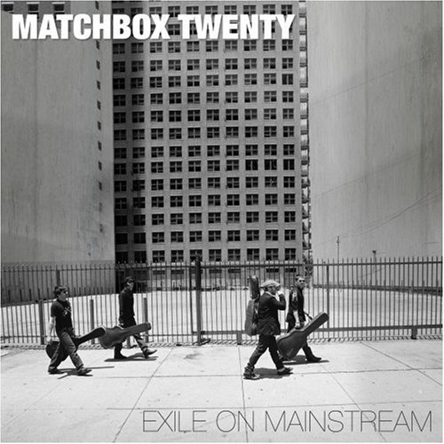 matchbox twenty   exile on