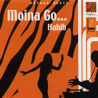 Moina go by Habib song