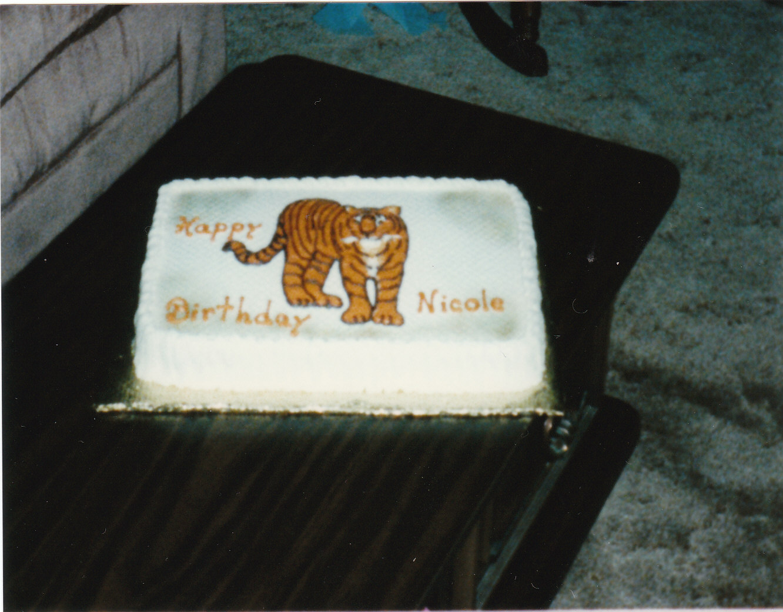 Birthday Cakes Woolworths ~ Raine s woolworth banana roll cake recipe