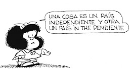 ¿Independiente?