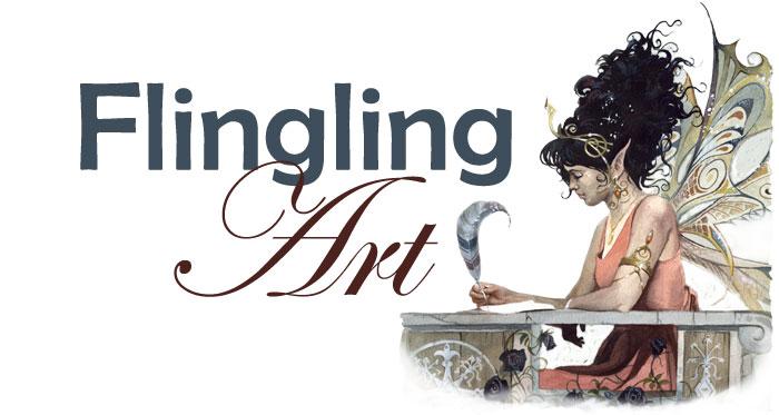 Flingling Art