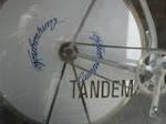 Tandem Track Bike Store