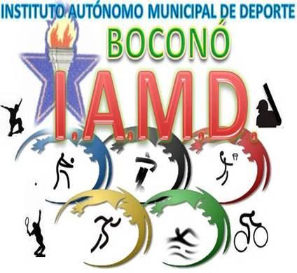 INSTITUTO AUTÓNOMO MUNICIPAL DE DEPORTE BOCONÓ