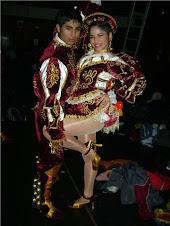 Ballet de Saya