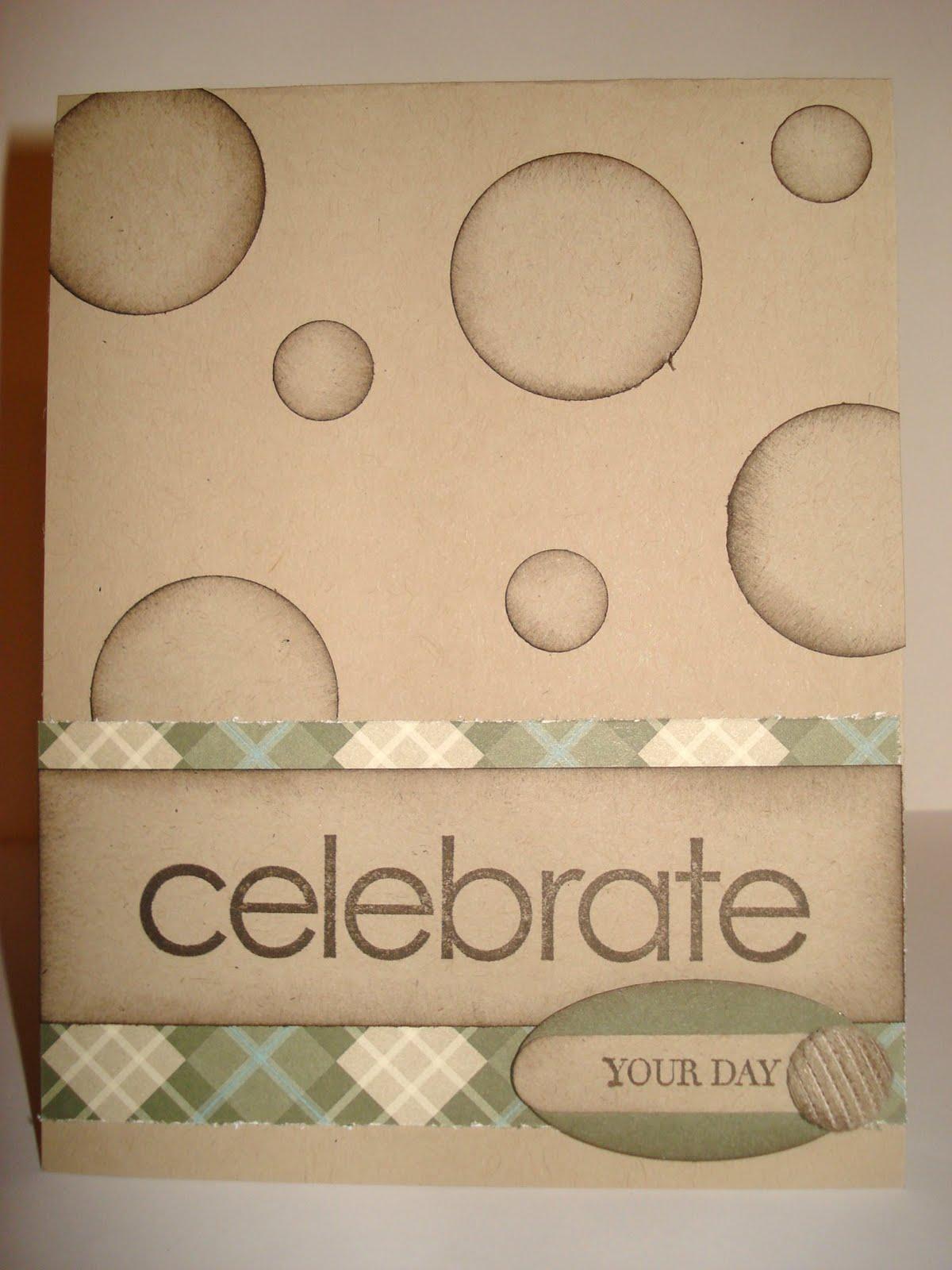 Ballard Designs Happy Birthday Card For A Man