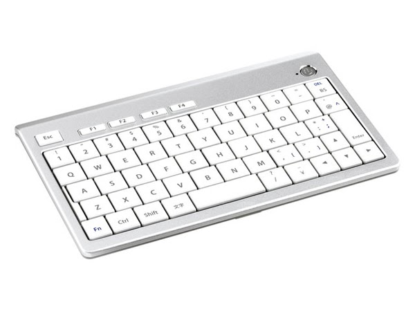 huzoonline  keyboard given bluetooth hardware by i