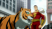 . Superman / Shazam: The Return of Black Adam reads like a whizzbang .