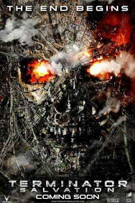 Terminator Salvation 2009