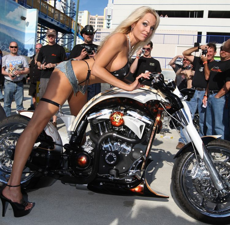 Motorcycle Event News