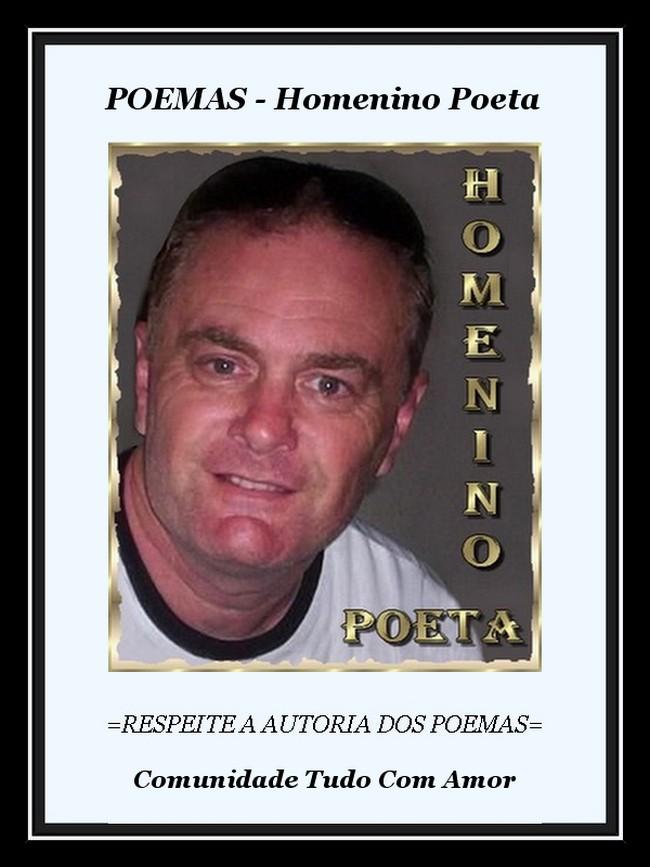 Homenino Poeta
