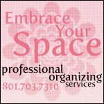 [embraceyourspace]