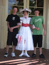 mary poppins, ed, and nick