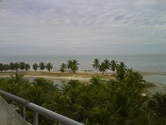 Dua Hari Satu Malam (Port Dickson)