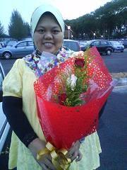 Bunga Bunga Bunga & Coklat