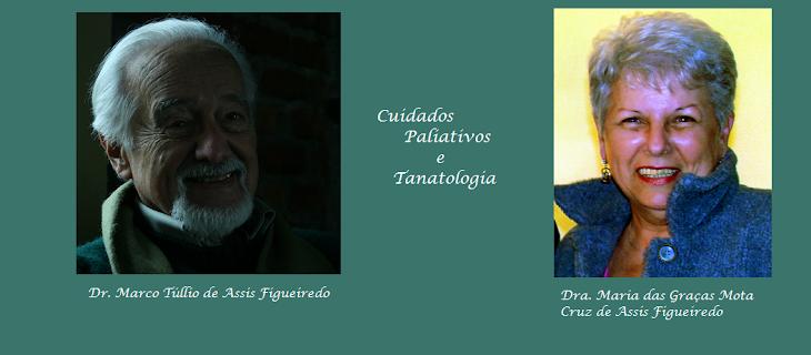 CUIDADOS PALIATIVOS e TANATOLOGIA
