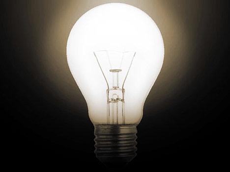One Bright Corner Six Little Light Bulbs For A Rainy Day