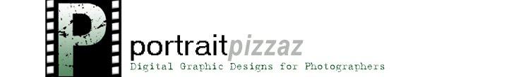 Portrait Pizzaz