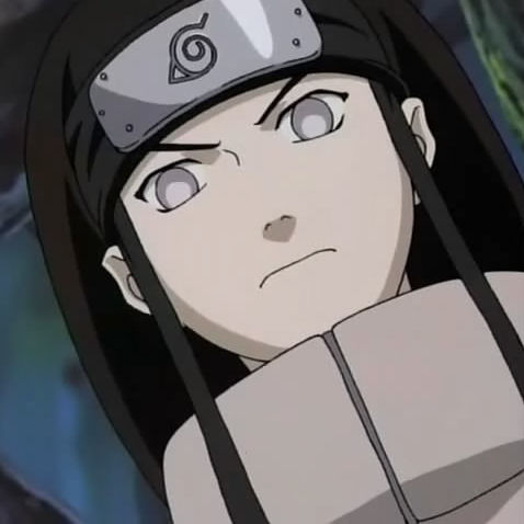 hyuga neji wallpapers. Despite his natural talent, Neji's membership in one of the clan's lower