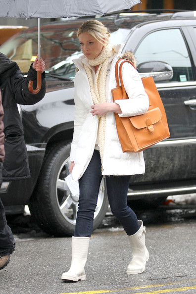 Tags: Katherine Heigl, Outfit
