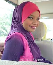 Segmen Header Untuk Qila