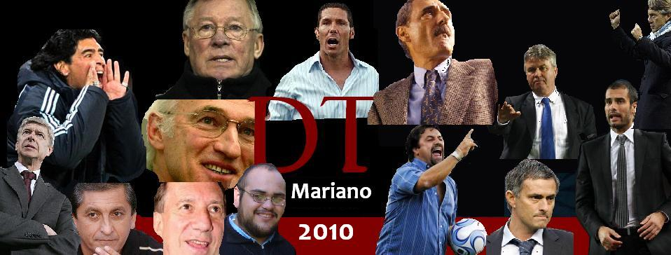 Mariano DT