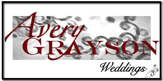 Avery Grayson Wedding Services