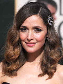 Rose Byrne Hairstyle Photo