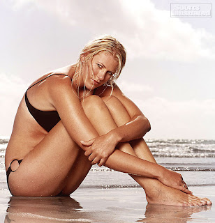 Lauren Jackson hot pic