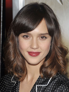 Jessica Alba Romance Hairstyles Pictures, Long Hairstyle 2013, Hairstyle 2013, New Long Hairstyle 2013, Celebrity Long Romance Hairstyles 2088