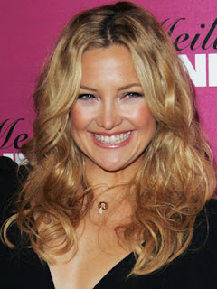 Kate Hudson Date Night Looks Hairstyle