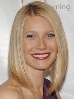 Gwyneth Paltrow Hairstyle Pic