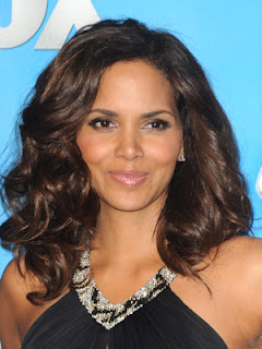 Halle Berry Hairstyle Photo