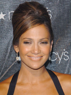 Jennifer Lopez Hairstyle's Pic