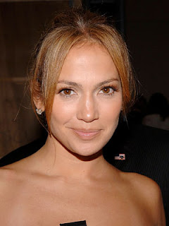 Jennifer Lopez Hairstyle Picture