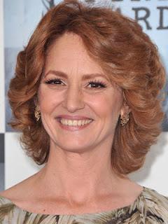 Melissa Leo Haircut Image