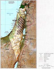 """الأرض المقدسة """"فلسطين"""""""