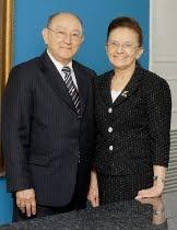 Presidente das Assembleias de Deus no Brasil.