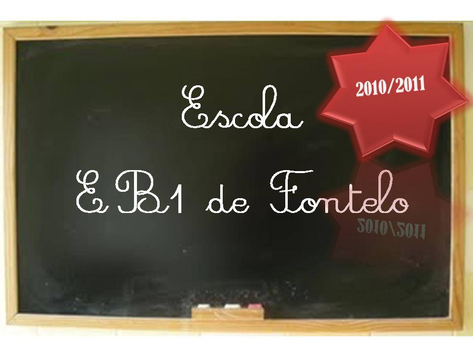 EB1 de Fontelo
