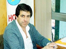 José Mª Almada