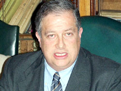 Prof. Wilson Ezquerra