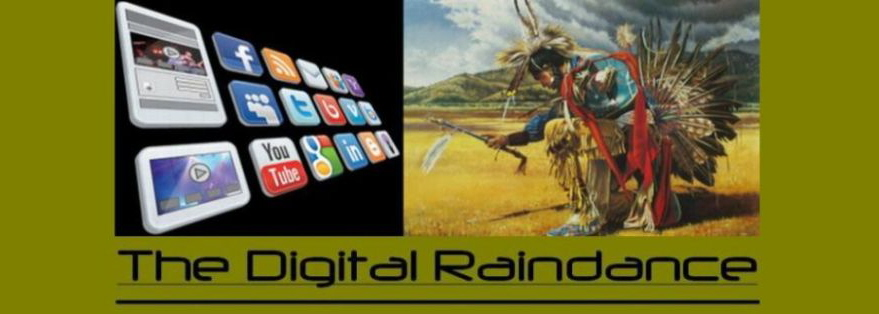 The Digital Raindance