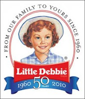 Little Debbie snack cakes turned 50 and are still a favorite treat for Boomer consumers as a result of nostalgia marketing