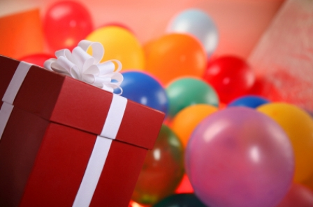 creative birthday gift idea