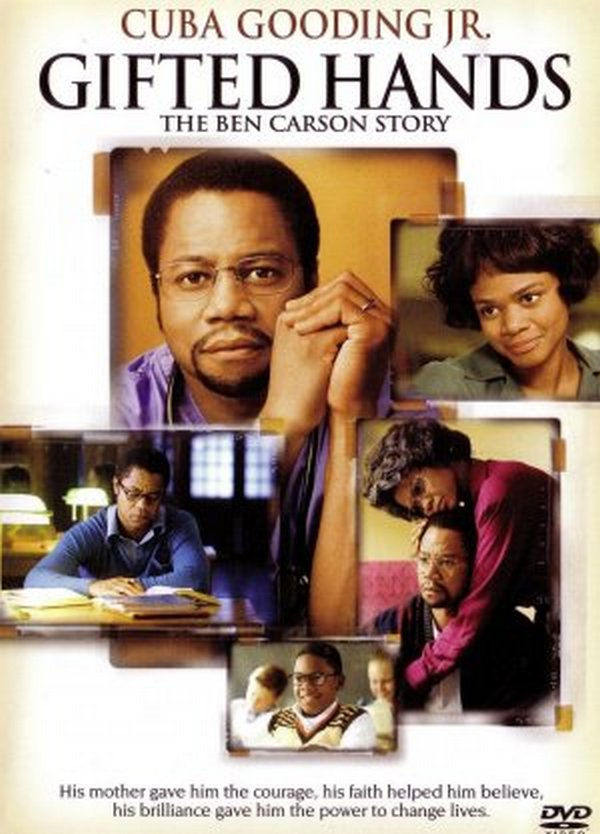 Download Mãos Talentosas: A História de Benjamin Carson   Dublado