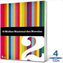 Baixar CD-Download-Coletânea O Melhor Nacional das Novelas 2