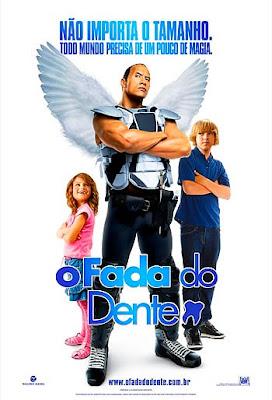 download O Fada Do Dente: Filme