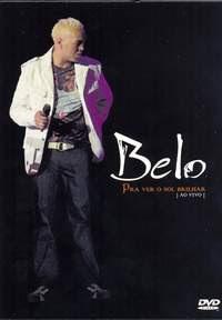 DVD+Belo+ +Pra+Ver+o+Sol+Brilhar+Ao+Vivo+%282008%29 CD Belo  Pra Ver o Sol Brilhar  Ao Vivo (2008)