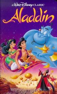 Telona - Filmes rmvb pra baixar grátis - Aladdin Disney DVDRip H264 Dublado