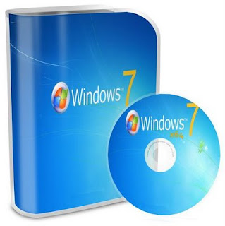 Microsoft Windows 7 – Ultimate – FINAL – x86