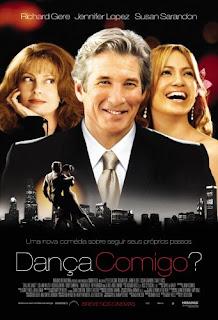 Capa - Dança Comigo?